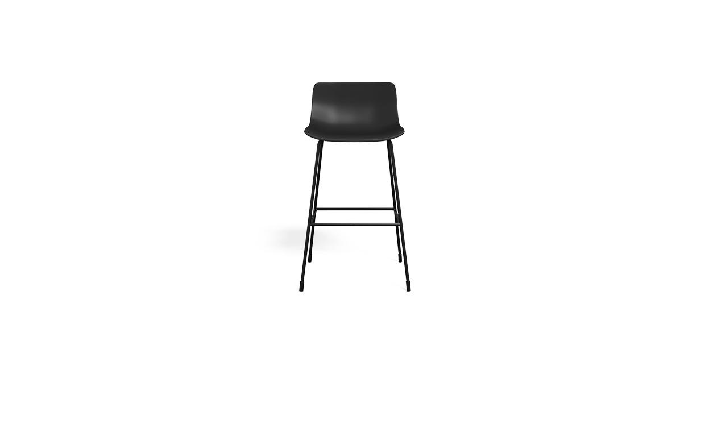 כסא בר גרפיטי