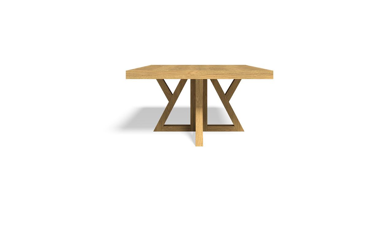 שולחן פינת אוכל פרופייל