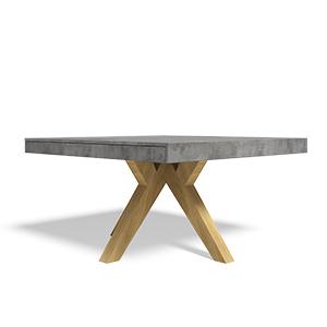 שולחן פינת אוכל ספינר